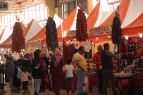 Gaziantep Tanıtım Günleri'ndeki Yüksek Fiyatlara Zabıta Müdahale Etti