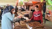 Gaziantep Ürünlerine Bilecik'te Yoğun İlgi