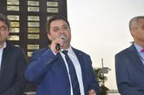 GMİS Genel Başkanı Yeşil Açıklaması 'Vergide Adalet Sağlansın'