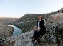 KANYON - Habeş Kanyonu Dünyaya Açılacak
