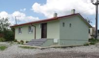 Harabe Bina, Köy Konağına Dönüştürüldü
