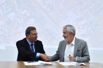 Isparta Belediyesi İle DDY Arasındaki Protokolle Kentteki Trafik Yükü Azaltılacak