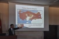 BOĞAZ KÖPRÜSÜ - Japon Deprem Uzmanı Moriwaki Açıklaması 'Türkiye'nin Depreme Hazırlıklı Olması, Hasarı Yüzde 70 Oranda Düşürebilir'