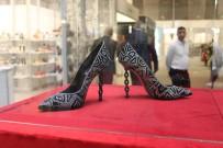 HACI BAYRAM - Kadın Ayakkabısı Fiyatı İle Dudak Uçuklattı