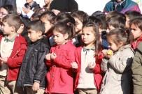 SÜLEYMANIYE CAMII - Kanuni, İsmini Taşıyan Okulda Anıldı