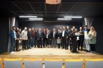 Kapadokya Üniversitesinde Türkçenin Tarihi Ve Coğrafi Vatanı Konuşuldu