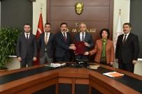 Karatay Belediyesinden Türkiye'de Bir İlk Daha