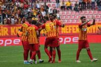İSİM DEĞİŞİKLİĞİ - Kayserispor'un İsmi Değişiyor