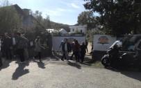 Kemerburgaz'da Özel Okul İflas Edince Öğrenciler Ortada Kaldı