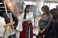 FİLM GÖSTERİMİ - Kırgız Kadın Kahramanı Kurmancan Datka SAÜ'de Anıldı