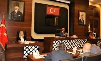 Körfez'de Kasım Ayı Meclisi Gerçekleştirildi