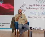 METE YARAR - Mete Yarar, 'Askerime Laf Söylenmesini Dayak Yemiş Gibi Kabul Ediyorum'