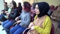 Muş'ta İşaret Dili Kursu Açıldı
