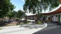 Ören'e Yeni Yapılacak Modern Çarşı Projesi Mecliste Tanıtıldı