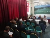 Osmaneli Belediye Meclisi Kasım Ayı Toplantısı