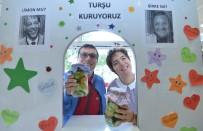 Özel Çocuklar Turşu Kurdu