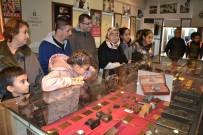 KEMAL SUNAL - Özel Çocukların Müze Gezisi