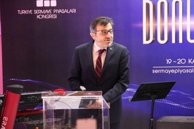 Prof. Dr. Aşan Açıklaması ''İstanbul Finans Merkezi Konusunda İşler Yolunda Gidiyor''