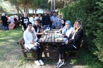 YABANCI ÖĞRENCİLER - SADEM Öğrencileri Türk Kültürünü Yakından Tanıdı