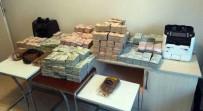 Sanal Bahis Çetesine Operasyon Açıklaması 44 Gözaltı