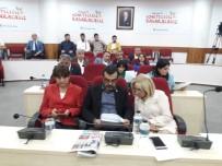 Seyhan Belediye Meclisi'nden Uyumlu Çalışma