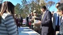 Sivas Valisi Salih Ayhan Organlarını Bağışladı