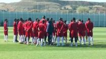 İTTIFAK HOLDING - Sivasspor, Konyaspor'u Gözüne Kestirdi