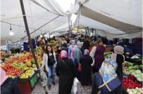 Sultangazililer Taşınan Çarşamba Pazarı Kararından Memnun