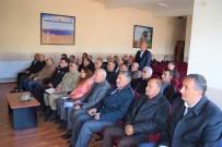 Susuz'da 'Muhtarlar Ve Halk Günü' Toplantıları Devam Ediyor