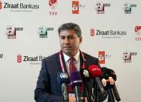 Taner Atilla Açıklaması 'Beşiktaş'a Karşı Kazanmak İçin Sahada Olacağız'