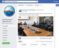 Temizlik İhalesi Sosyal Medya Üzerinden Canlı Yayınlandı