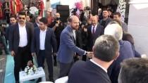 TÜGVA'nın Kütahya Şubesi Açıldı