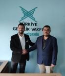 TÜGVA Tepebaşı İl Temsilciliği Görevine Mustafa Özsoy Atandı