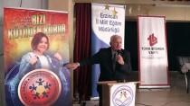 Türk Böbrek Vakfı Başkanı Timur Erk Açıklaması 'Obez Hastalarının Yarısından Fazlası Çocuk'