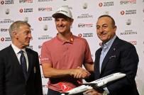 TÜRKIYE GOLF FEDERASYONU - Turkish Airlines Open Golf Turnuvası Heyecanı Başlıyor
