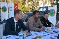 Türkiye Off-Road Şampiyonası 5. Ayağı Sinop'ta