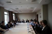 TOPLU TAŞIMA - Ulaşımpark, TÜRSİD'e Ev Sahipliği Yaptı
