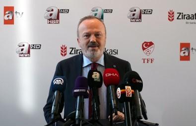 Yusuf Günay Açıklaması 'Türkiye Kupası'nı 19. Kez Kazanmak İstiyoruz'