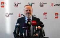 YUSUF GÜNAY - Yusuf Günay Açıklaması 'Türkiye Kupası'nı 19. Kez Kazanmak İstiyoruz'