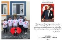 Zonguldak'ta 10 Kasım Atatürk'ü Anma Töreni Düzenlenecek