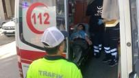 8. Sınıf Öğrencisi Kazada Yaralandı