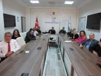 AFAD Personeline 'Telsiz Kullanımı Seviye 2 Eğitimi' Verildi