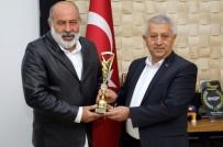 Afyonkarahisar Motor Sporları Merkezi '2019 Yılı En İyi Pist Ödülüne' Layık Görüldü