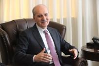 SELAMI ALTıNOK - AK Parti Genel Başkanvekili Kurtulmuş Açıklaması