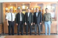 AK Parti İl Ve İlçe Yönetimi Gelecek Sezon İçin Çalışmalara Başladı