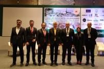 AKILLI ULAŞIM - Akıllı Şehir Stratejisi Başarı Ödülü Sakarya'nın