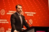 KONUT SATIŞI - Albayrak Açıklaması 'Enflasyon Daha Da İyi Olacak, Bu Daha Başlangıç'