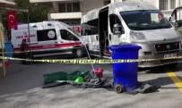 Avcılar'da Minik Kızı Ezen Servis Şoförüyle İlgili Detaylar Ortaya Çıktı