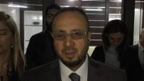 Avukatın Yanağını Isıran Sanık Hakim Önünde