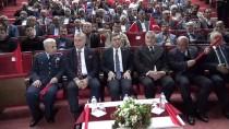METİN KÜLÜNK - 'Barış Pınarı Harekatı Ve Orta Doğu'nun Geleceği' Konulu Konferans